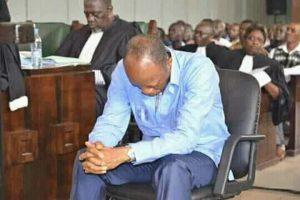 MOKOKO condamné à 20 ans de prison par une parodie de justice, mais la  résistance reste debout.