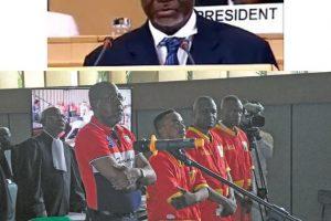 Affaire Jean-Martin Mbemba : Le procès a révélé une histoire de trafic d'ossements humains qui n'implique pas l'accusé