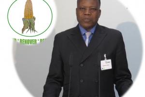 Bonaventure MBAYA Ancien Ministre, Président de la Convergence Citoyenne, Membre de l'Alliance Progressiste d'Afrique Centrale, Coordonnateur du Comité Afrique de l'Internationale Socialiste pour l'Afrique Centrale