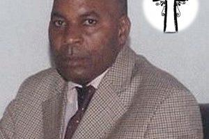 Maître Ambroise HervéMALONGAdit « le Verges Congolais »