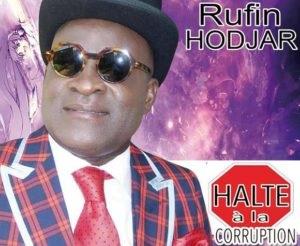 Rufin hodjar
