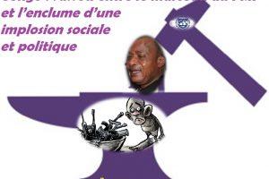 Congo : Sassou entre le marteau du FMI et l'enclume d'une implosion sociale et politique