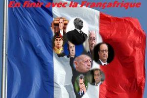 En finir avec la Françafrique