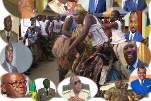 Après SASSOU, ces Mbochis là danseront-ils encore  ????