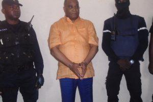 André Okombi Salissa « Tout Bouge » n'a pas sa place dans les geôles de la DGST