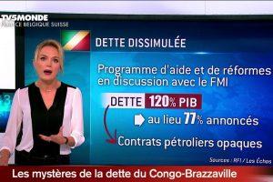 Congo-Brazzaville : le pays bientôt placé sous tutelle budgétaire du Fmi