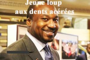 Christel Sassou Nguesso montre les dents et sort les griffes