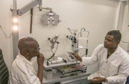 les populations de Kinkala vont bénéficier gratuitement des soins proposés par le programme de santé communautaire initié par Denis Christel Sassou Nguesso