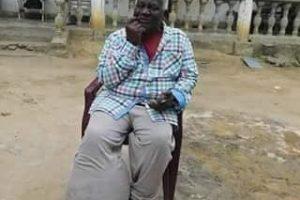 Ignace NKOUNKOU alias Master Mwana Congo