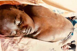 Silence au Congo : on tue les enfants, on les enterre sans autre forme de procès