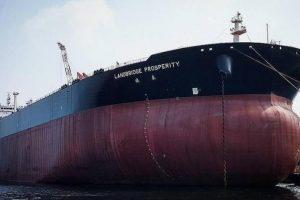 Où va le pétrole congolais ? La très discrète odyssée du tanker Landbridge Prosperity