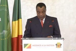 Quand Sassou veut cacher le soleil avec son doigt