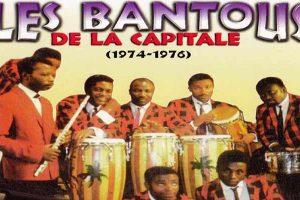 L'orchestre « les bantous de la capitale », une jolie page d'histoire de la musique congolaise