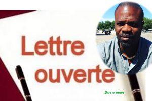 Lettre ouverte à l'opposition congolaise