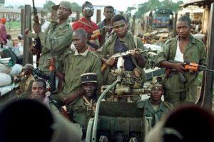 Congo-Brazzaville: Rétrospective : la genèse des milices privées, lettre ouverte au général Paul MBOT(*) Directeur Général de la Police Nationale
