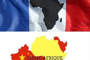 La Françafrique se meurt : bonjour la Chinafrique ?