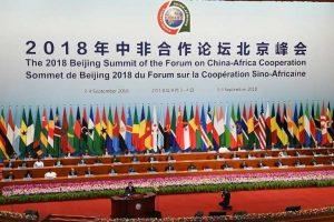 Sommet Chine-Afrique : « Pékin n'est pas néocolonialiste mais hégémonique »