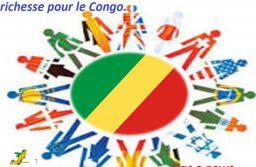 Sassou se trompe de pays, la diversité  une richesse pour le Congo.