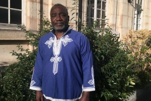 INTERVIEW PARIS-MATCH AVEC FERDINAND MBAOU: « Pourquoi on veut me tuer »
