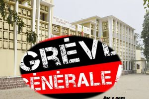 Université MARIEN NGOUABI : grève générale illimitée à partir du 7 septembre 2018