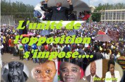 Libération de Paulin MAKAYA: ne tombons pas dans le piège de SASSOU….!