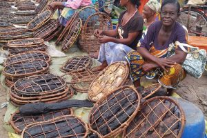 Grand hommage aux mamans de la RDC !