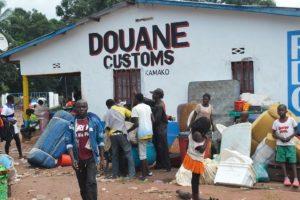 La précarité et le désarroi des Congolais expulsés d'Angola