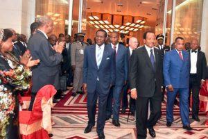 CEMAC: Le FMI met la pression pour une dévaluation du F.CFA
