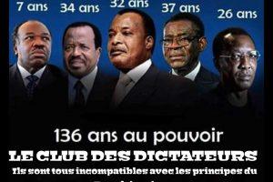 « Les présidents africains sont conscients que les services secrets français ne sont pas à leur service »