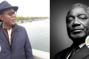 Raphael GOMA et Ferdinand MBAOU