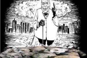 Congo-Brazzaville : un gouvernement des génocidaires (1ere partie) .