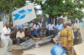 L'État tue-t-il les ex travailleurs de l'ex ONPT à petit feu