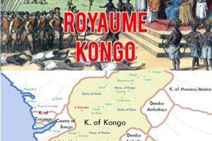 Le royaume kongo ou l'histoire du peuple kôngo