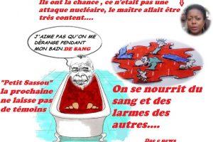 La gouvernancemystico-satanique ou la manifestation de la sorcellerie congolaise ?