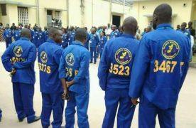 Congo-Brazzaville,  pays kadavèrè !