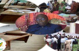 Congo-Brazzaville : Quand un gouvernement immoral s'attaque aux fonctionnaires