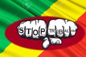 Je plaide pour la mise en place d'une haute autorité de lutte contre le tribalisme.