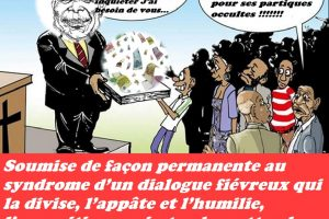 Sassou poursuit sa série hollywoodienne de destruction