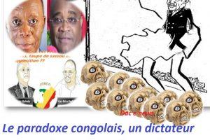 Le difficile travail de deuil de l'opposition congolaise