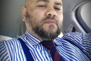 Marcus KISSA Citoyen du Congo libre.