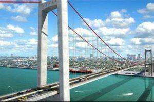 Construction d'un pont Kinshasa-Brazzaville : un pas majeur est franchi