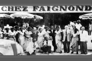 """""""Chez Faignond"""" (O Mboka Faignond) , premier sanctuaire congolais de la Rumba et des danses du monde, au cœur de Poto-Poto – Brazzaville"""