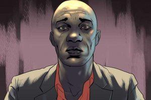 Le journaliste congolais Ghys Fortuné Bemba, qui a passé dix-huit mois en prison à Brazzaville. CPJ