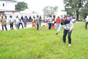 Le « salongo » de MOUAMBA , une bonne fausse initiative.