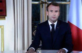 (Français) « Mes chers compatriotes… Ma réponse aux gilets jaunes » par Emmanuel Macron