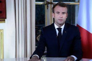« Mes chers compatriotes… Ma réponse aux gilets jaunes » par Emmanuel Macron