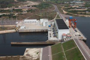 Barrage-hydroélectrique-dImboulou-vue-aérienne