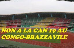 (Français) Le Congo de SASSOU, de la république en ruine vers un État néant veut organiser la CAN 19 !!!