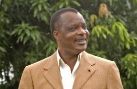 (Français) Sassou face au dilemme: choisir entre « le dialogue ou la mort » et « le dialogue et la mort »