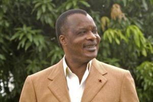 Sassou face au dilemme: choisir entre « le dialogue ou la mort » et « le dialogue et la mort »